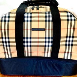 Burberry LARGE Golf All Weather Travel Bag